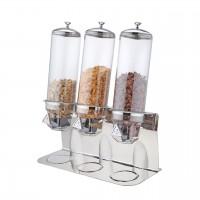 Cereal Dispenser Triple