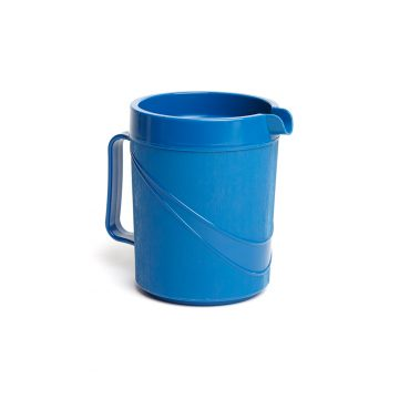 KH Moderne Insulated Jug 600ml Blue