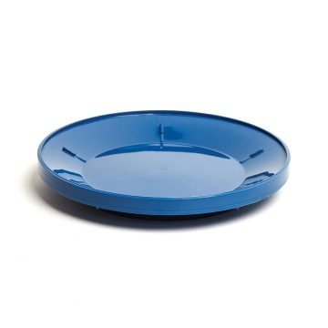 Traditional Plate Base Blue