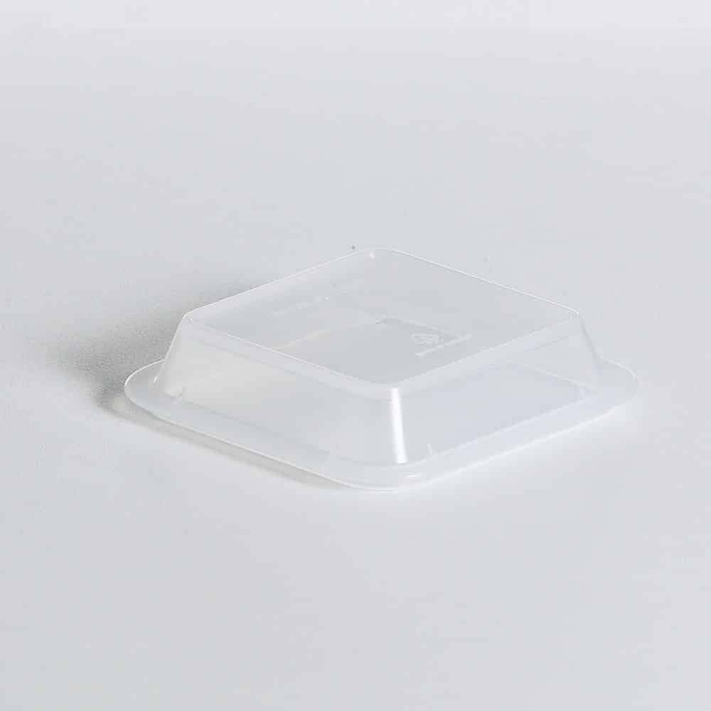 KH Square Bowl Lid To Suit