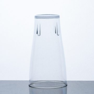 PGC® Plastic Conical Glass 425ml