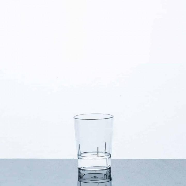 Light Shot Glass 30mL PGC