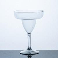 Plastic Margarita Glass