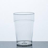 Plastic Tumbler Glass