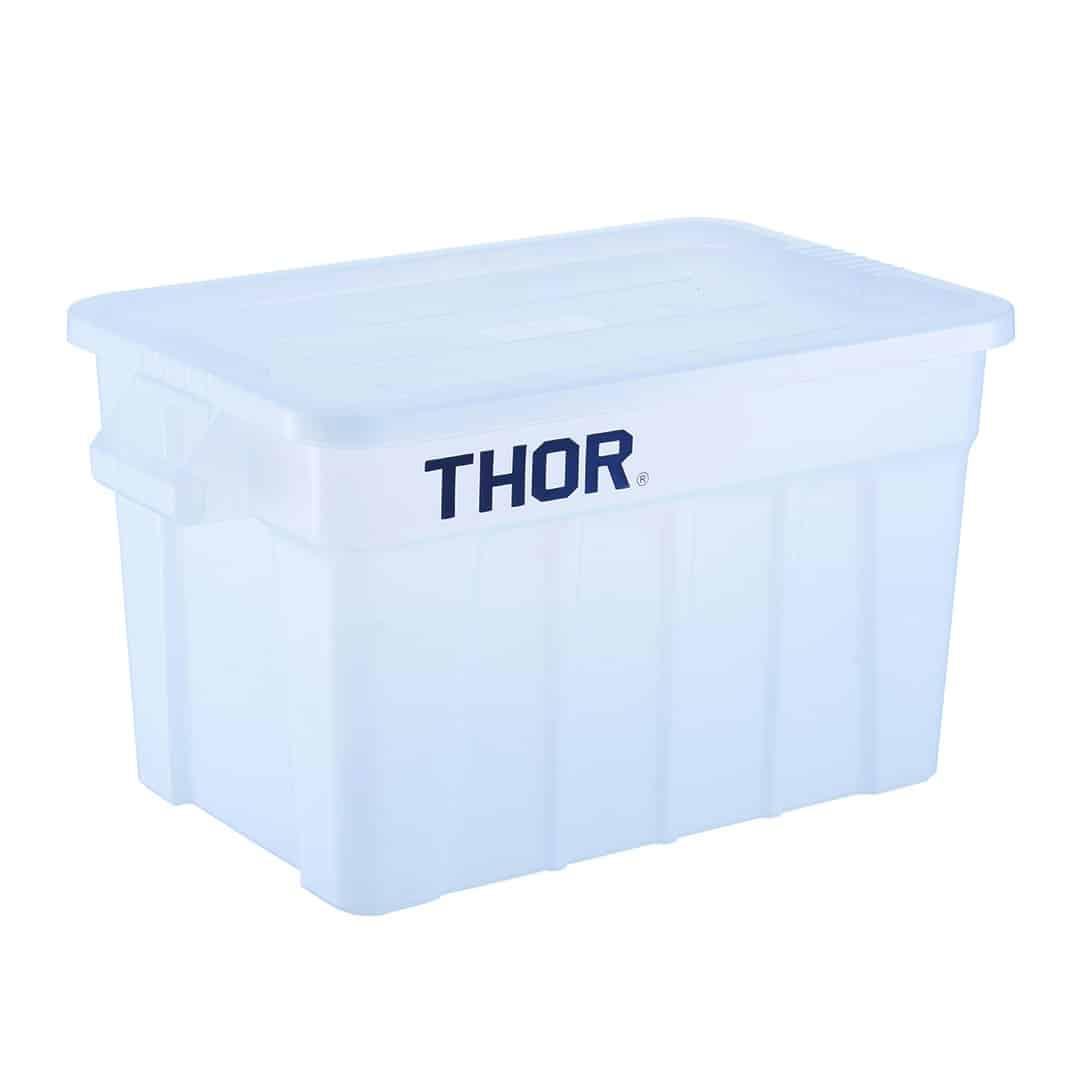 Food Storage Tote Box