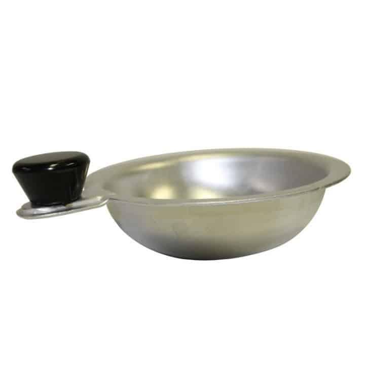 Aluminium Egg Poacher Cup