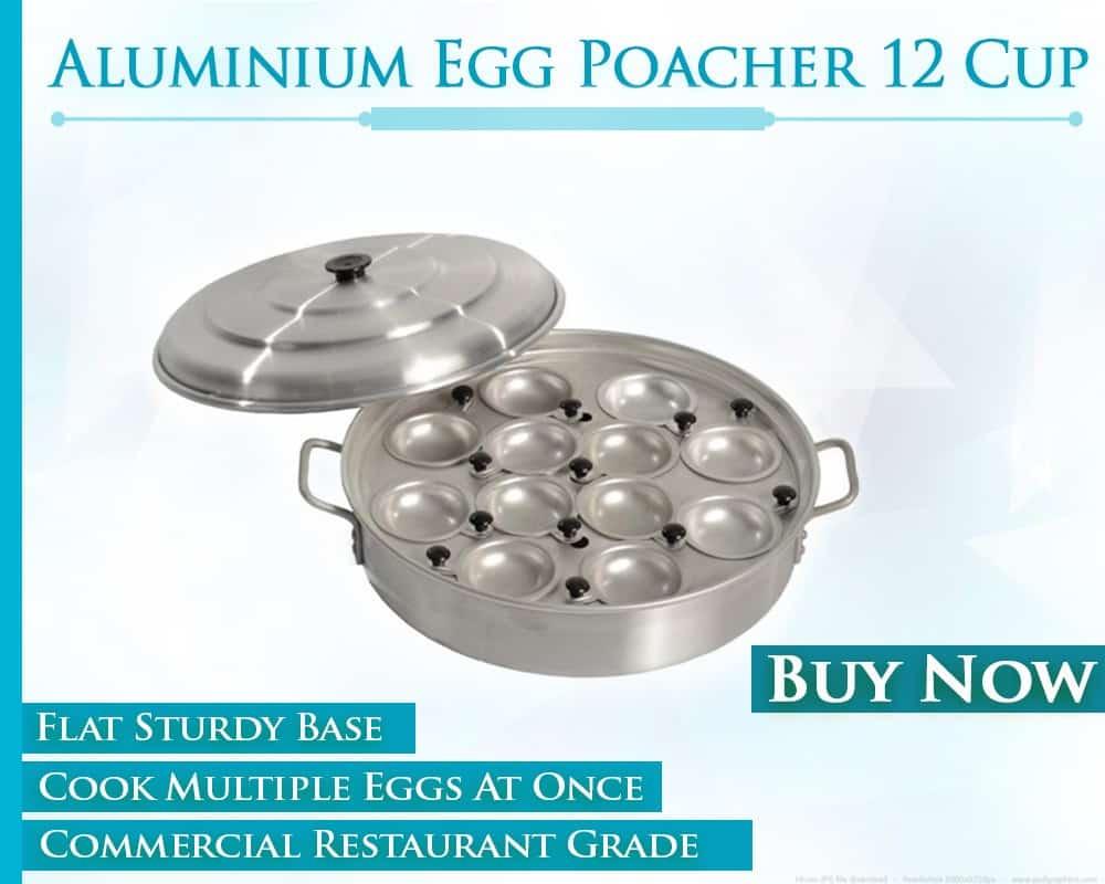 KH Egg Poacher 12 Cup