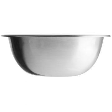 KH Mixing Bowl 16cm .50lt Stainless Steel