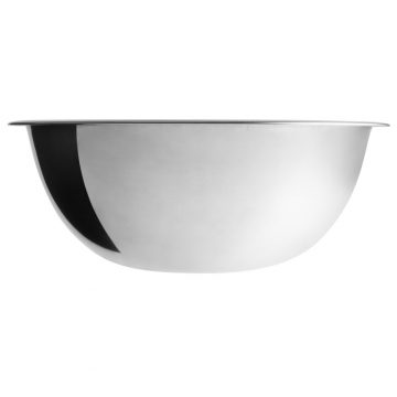 KH Mixing Bowl 25cm 2.50lt Stainless Steel