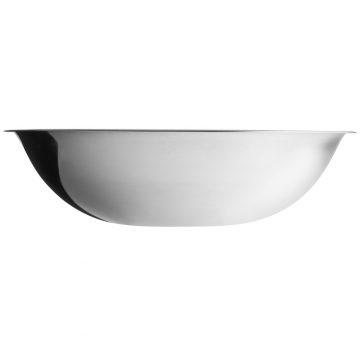KH Mixing Bowl 39cm 5.50lt Stainless Steel
