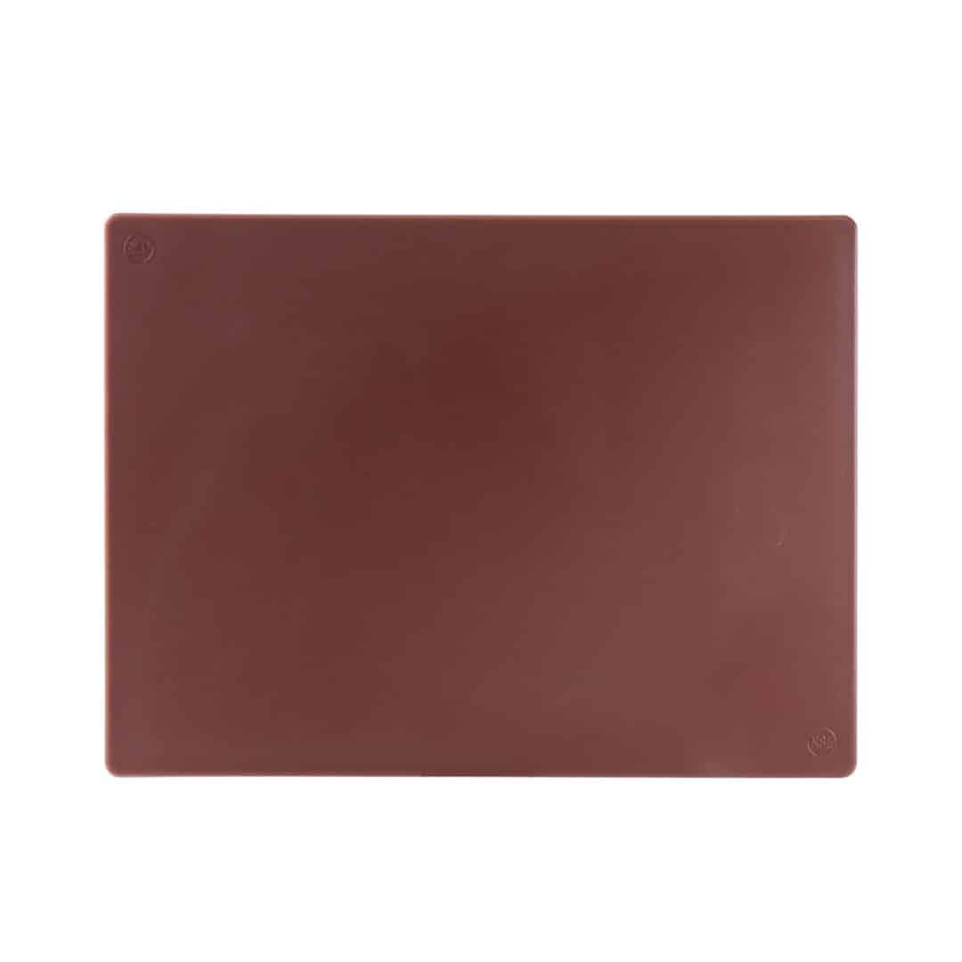 KH P.E Cutting Board Brown