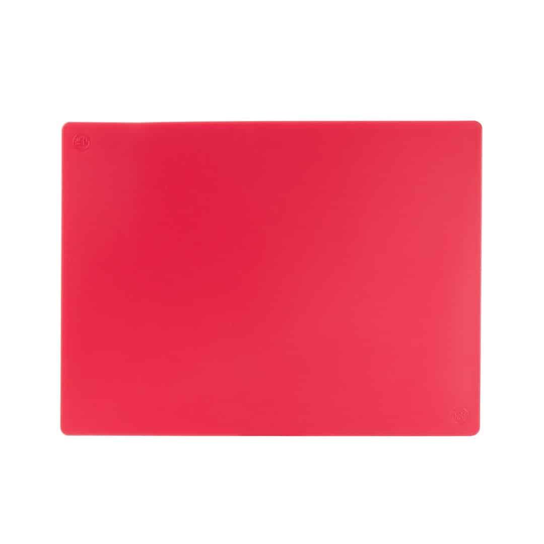 KH P.E Cutting Board Red