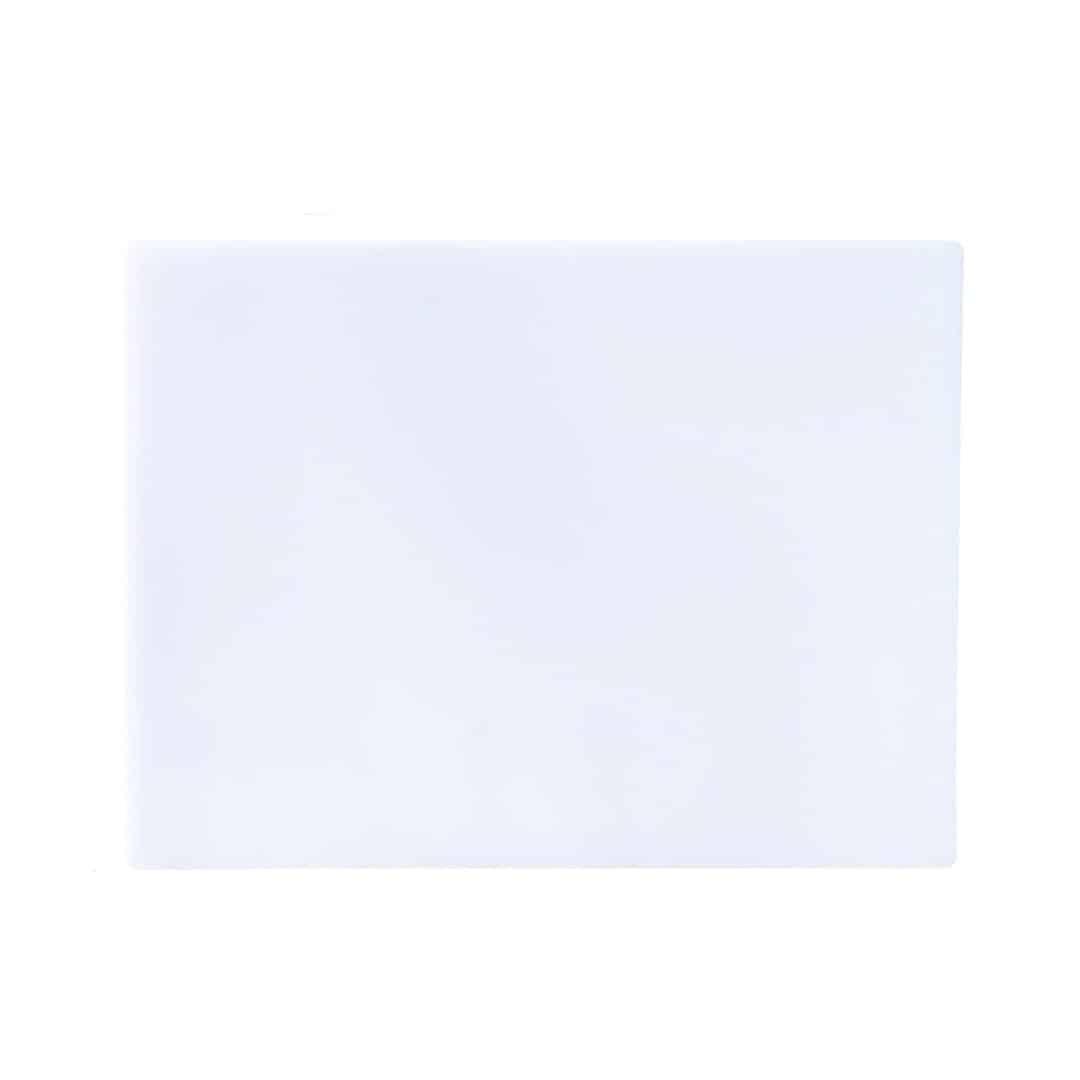 KH P.E Cutting Board White