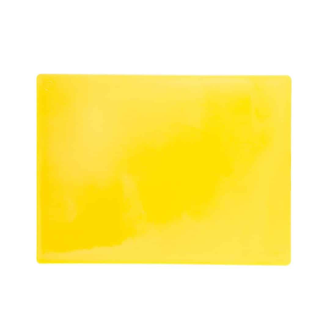 KH P.E Cutting Board Yellow