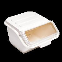 KH Shelf Ingredient Bin / Food Material 8lt