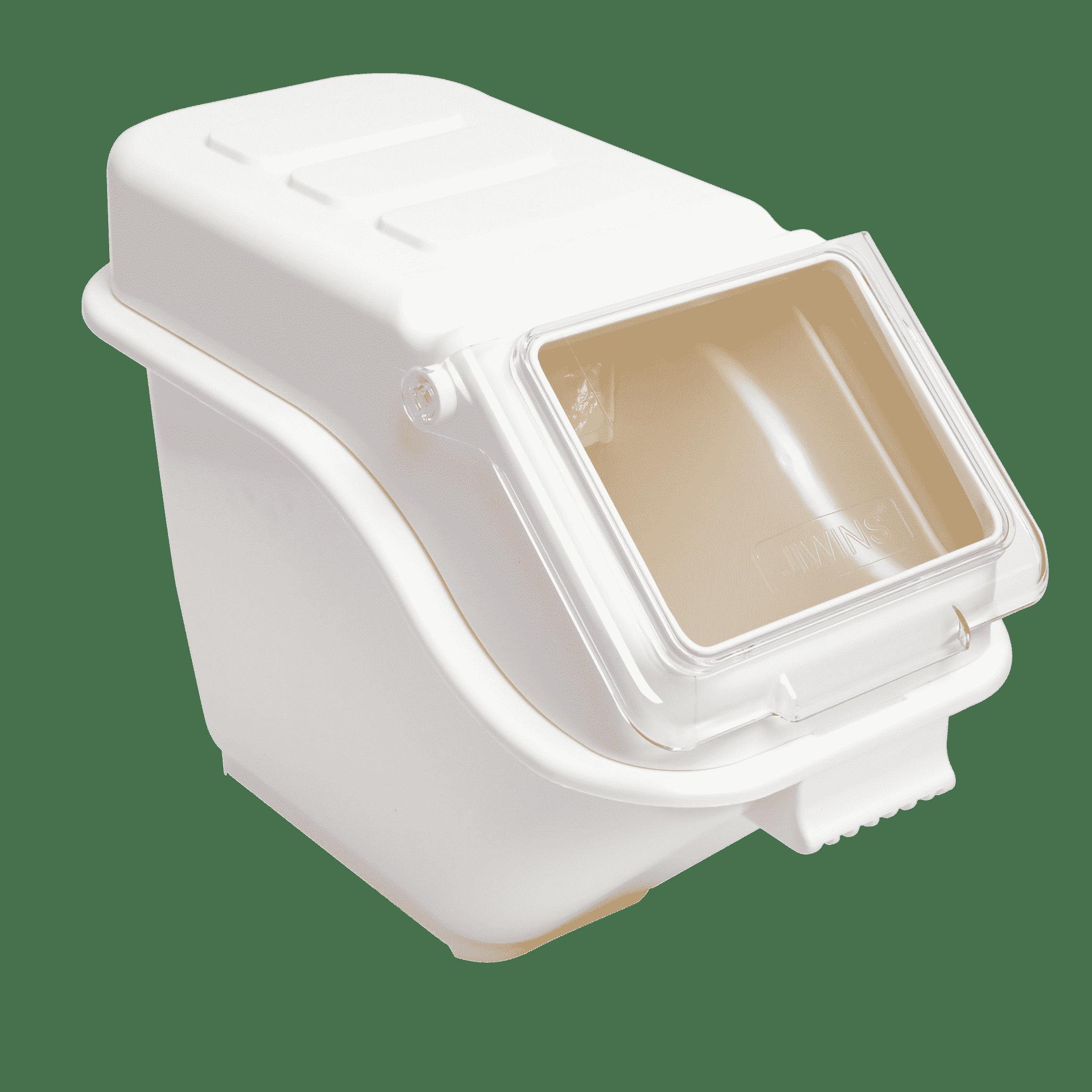 KH Shelf Ingredient Bin / Food Material 40lt