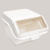 KH Shelf Ingredient Bin / Food Material 20lt