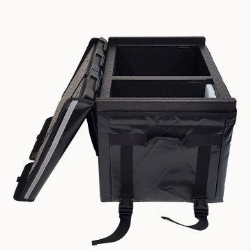 Insulated Hot Cold EPP Food Carrier 6