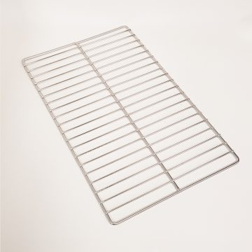 KH 1 1 Gastronorm Oven Cooling Rack Stainless Steel