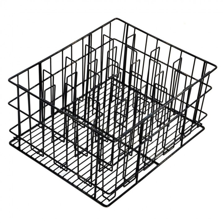 KH Compartment Glass Basket Rack Compartment 20