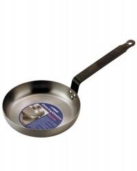 Sunnex® Black Iron Omelette Pan 20cm