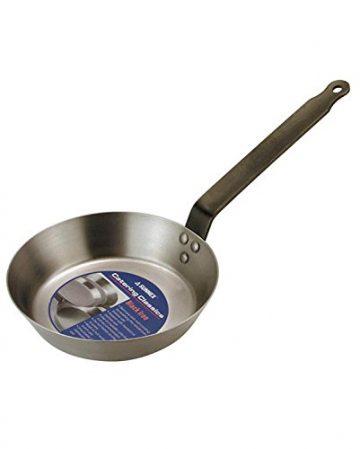 Sunnex Black Iron Frypan 20cm