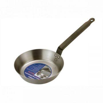 Sunnex Black Iron Frypan 25cm